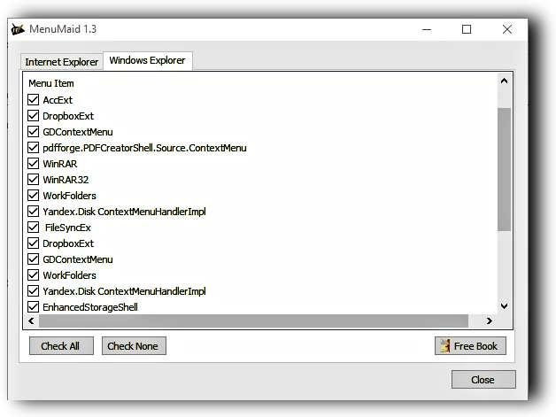 Премахване-на-елементи-от-контекстуалното-меню-на-Explorer-Windows-и-Internet-Explorer-с MenuMaid