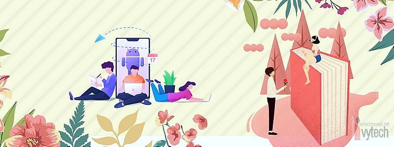 Четене на електронни книги на Андроид