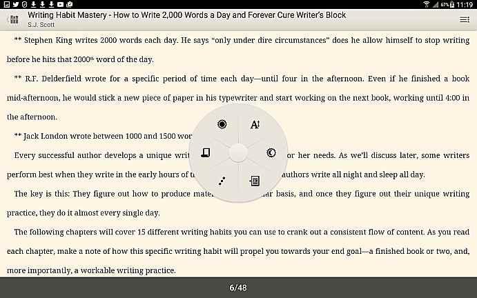 Четене-на-електронни-книги-с-Pocket-book-