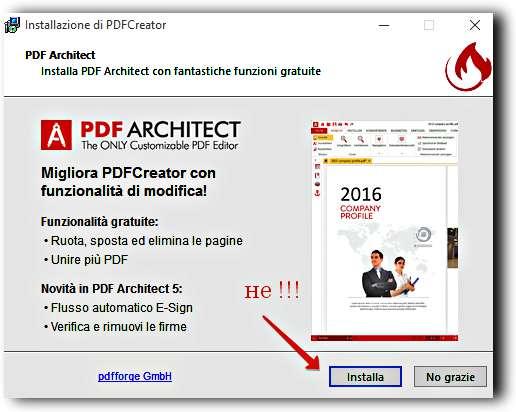 Вирус-ли-е-PDF Architect 2