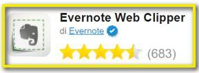 Инструменти-за-Google-Chrome-и-Опера-Evernote-Web-Clipper