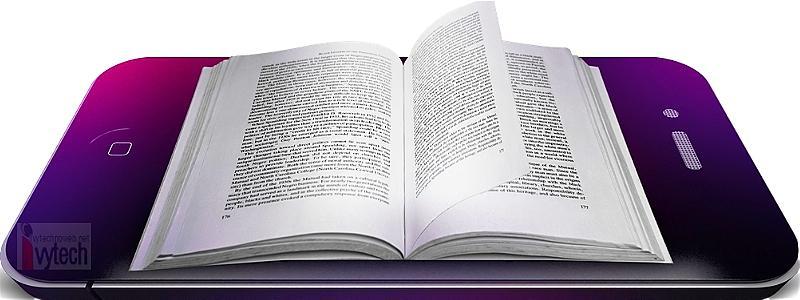 Как да четем електронни книги на телефона Android