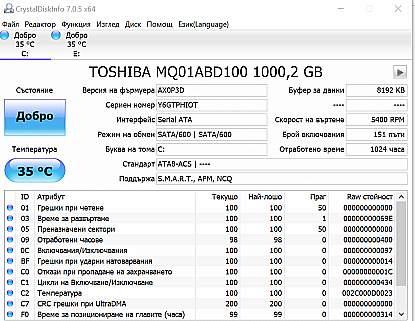 Как да получим детайлна информация за нашия компютър Widows и за Android 113