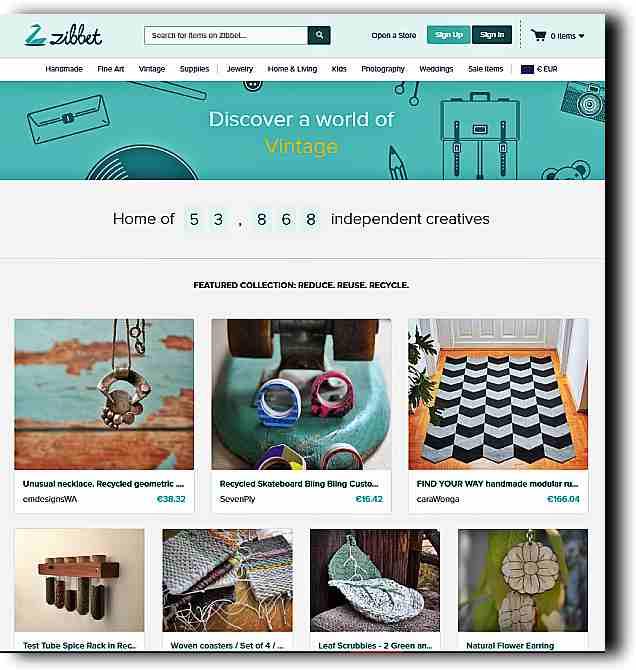 Къде да продаваме ръчно изработени неща 6 -Ivytechnoweb.net