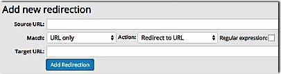 Базово ръководство как да създадем пренасочване (redirect 301) в WordPress 12