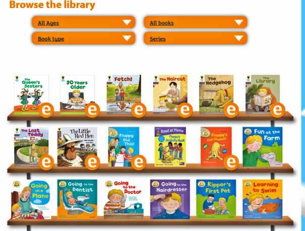 Безплатни онлайн програми за изучаване на английски за нашите деца-първа част 7