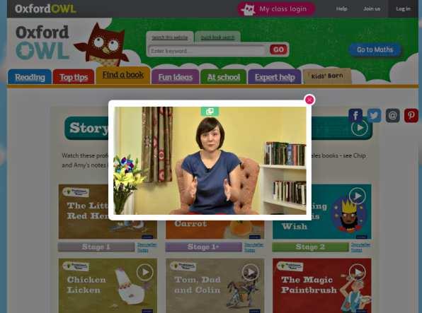 Безплатни онлайн програми за изучаване на английски за нашите деца-първа част 8