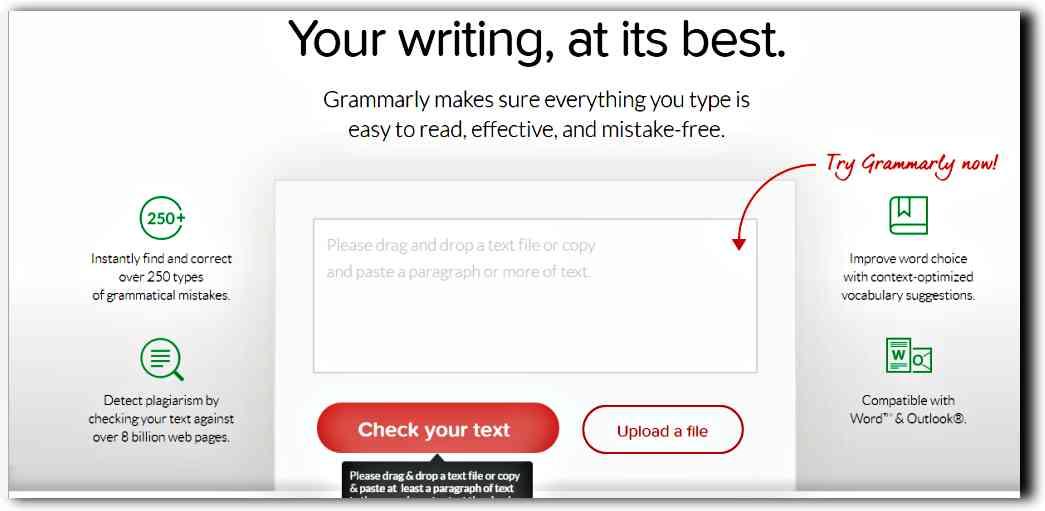 10 уеб инструмента, които ще ти помогнат да пишеш на по-добър английски 1