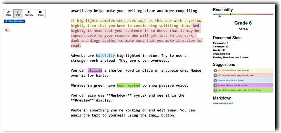 10 уеб инструмента, които ще ти помогнат да пишеш на по-добър английски 10