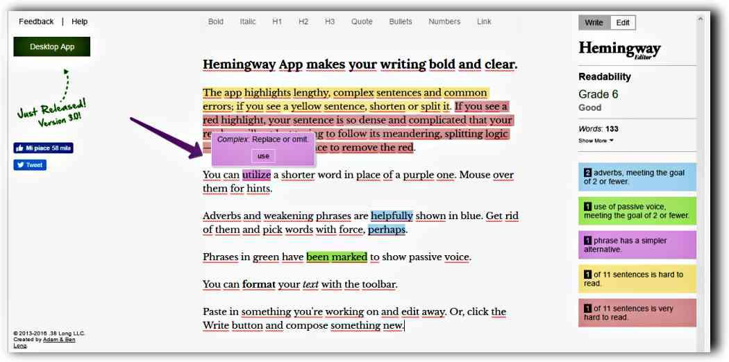 10 уеб инструмента, които ще ти помогнат да пишеш на по-добър английски 2