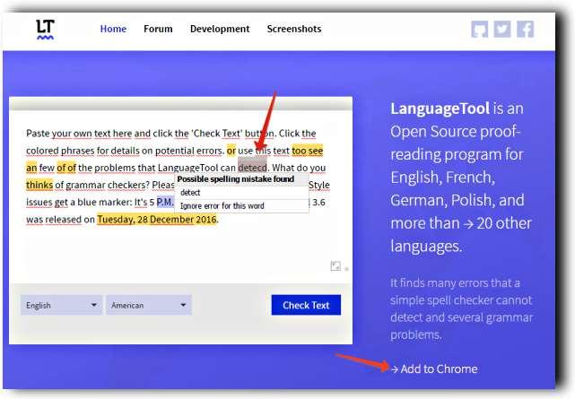 10 уеб инструмента, които ще ти помогнат да пишеш на по-добър английски 7