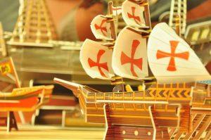 Как да направим играчки от хартия - най-добрите сайтове с модели за сваляне
