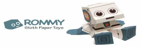 Как да направим играчки от хартия - най-добрите сайтове с модели за сваляне 9