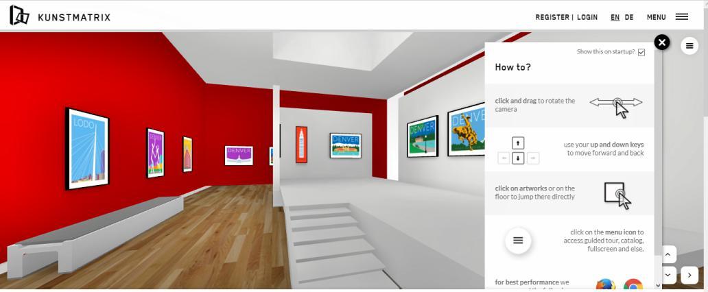 Сайтове, където артистите могат да продават произведенията си онлайн 7