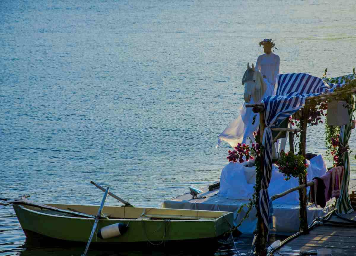 Ischia Sant'Anna 2017 - 2