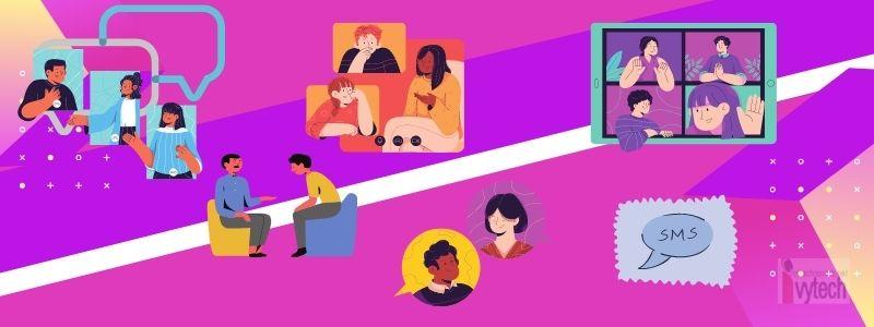 Kак да комуникираш в социалните медии по-добре