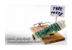 Какво са scammers и как да се предпазим от тях-
