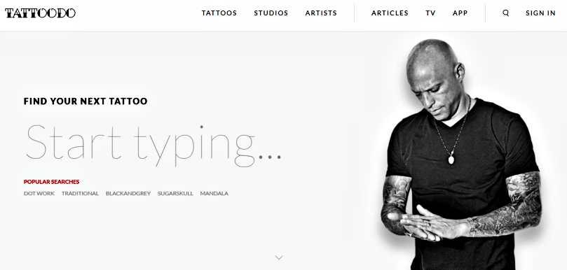 Маркетинг на пазара на изкуство - за художници и други артисти Tattoodoo 2