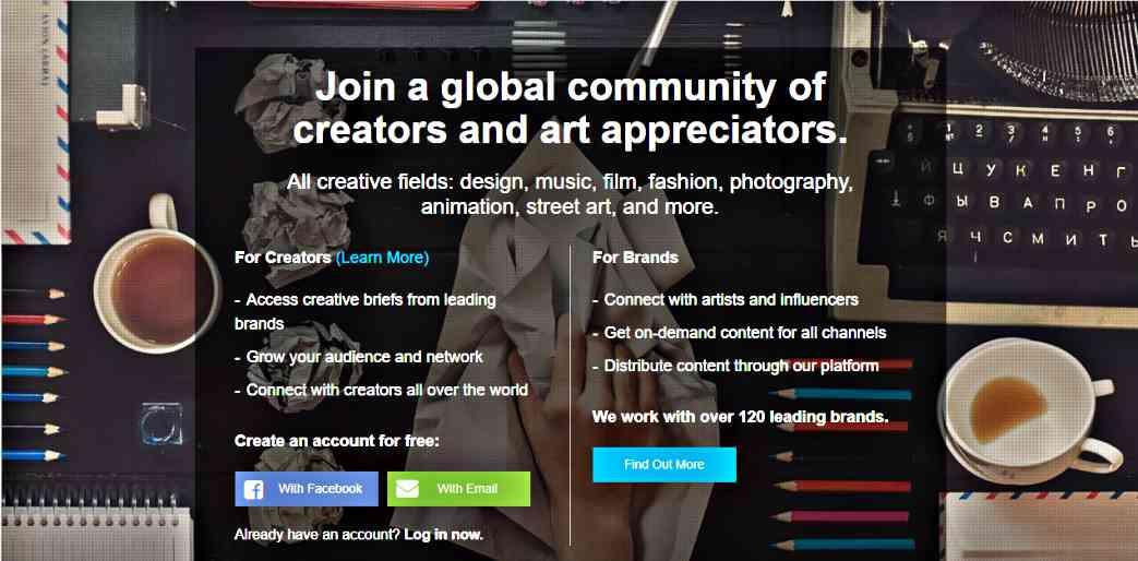 Маркетинг на пазара на изкуство - за художници и други артисти TalentHouse 6