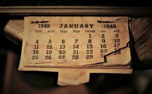 Безплатни календари за 2018 за разпечатване