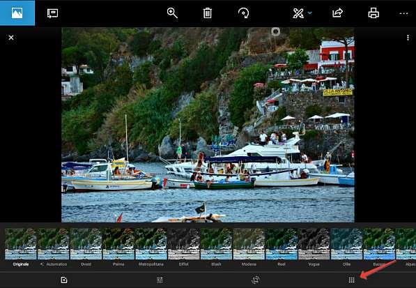 Как работи Google Снимки (Google Photos) 14