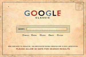 Трикове, които помагат при търсене с Google - трета част-