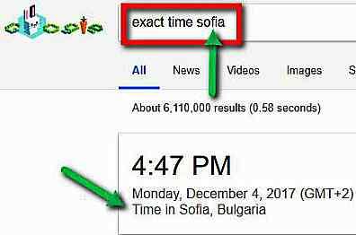 Трикове, които помагат при търсене с Google - трета част 25