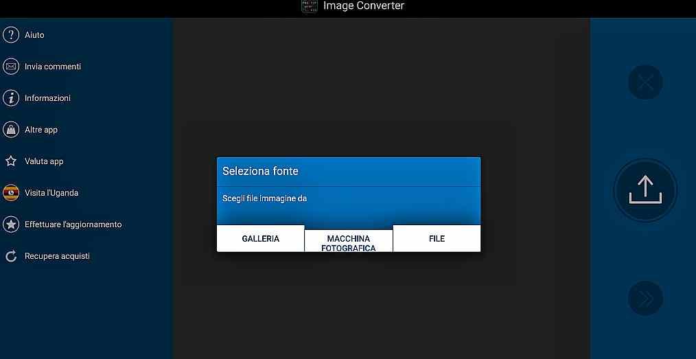 Как да компресираме изображения на Android 14