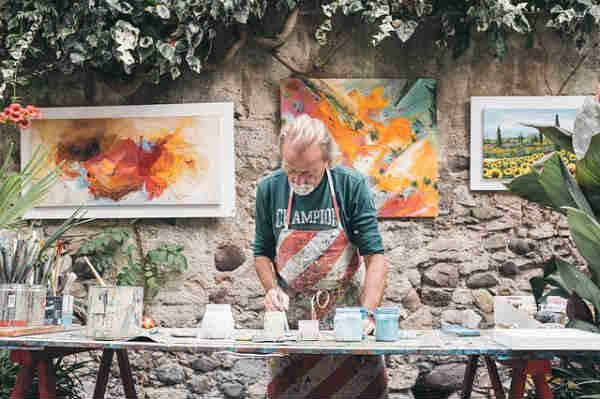 Къде да продаваме изкуство в България