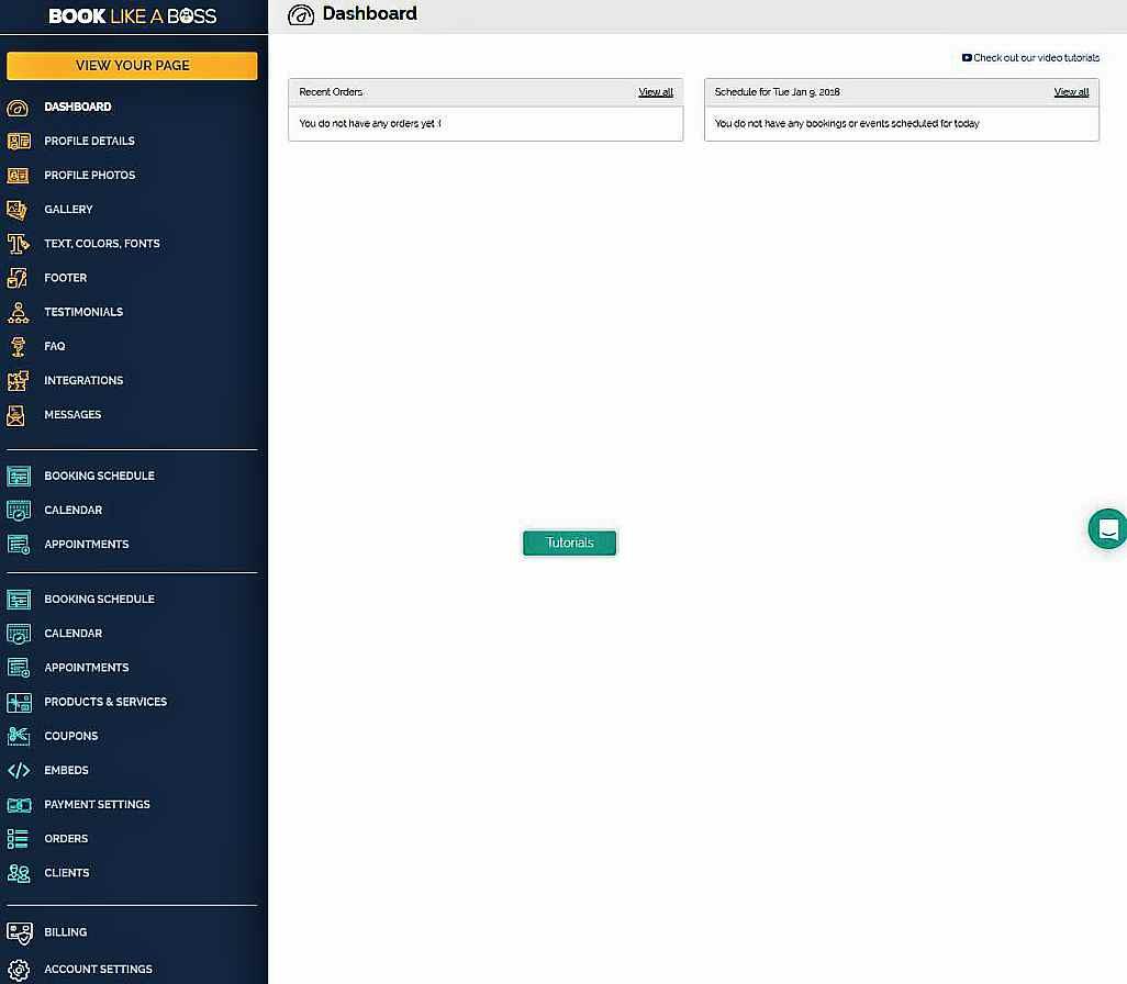 Уеб инструменти и трикове на седмицата 09.01.2018 1