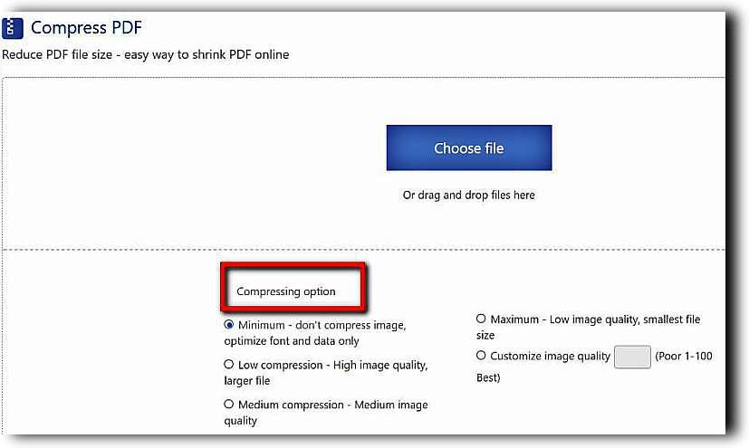 Cleverpdf - 20 инструмента за работа с PDF файлове, без да заплащаме 1