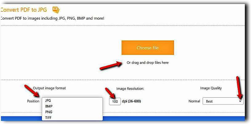 Cleverpdf - 20 инструмента за работа с PDF файлове, без да заплащаме 2