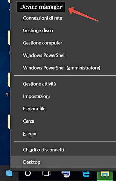 Курсорът на мишката се движи сам в Windows 10 2