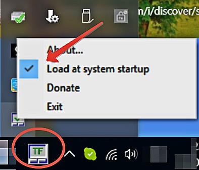 Курсорът на мишката се движи сам в Windows 10 3