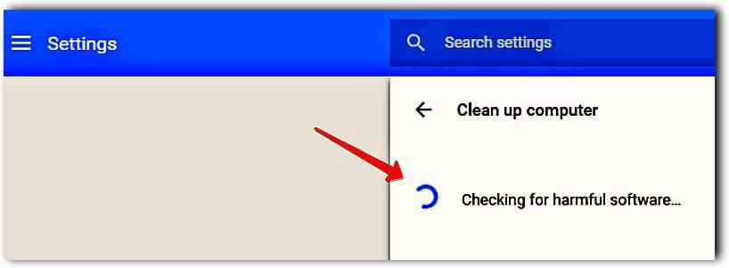 Използваме Chrome като антивирус и за премахване на зловреден софтуер 5