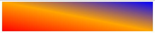 Example 1-CSS3 линейни градиенти