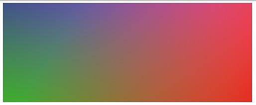Example 14-CSS3 линейни градиенти