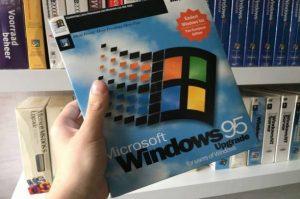 Windows 95 като приложение за Mac, Windows и Linux