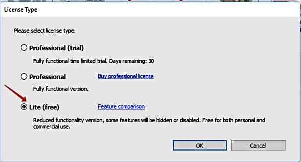 Как да търсим файл във Windows 10