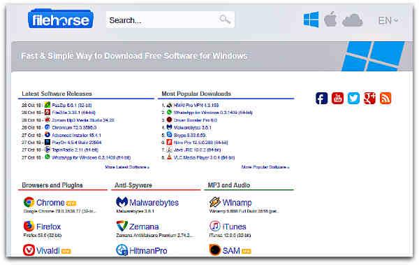 Софтуер за Windows-11