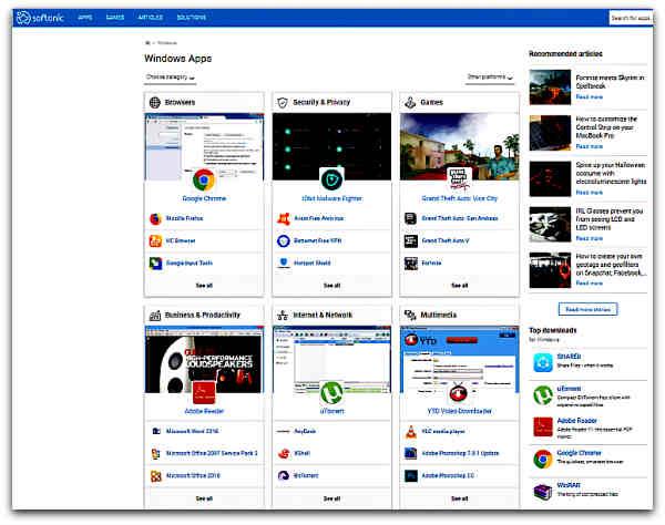 Софтуер за Windows-5