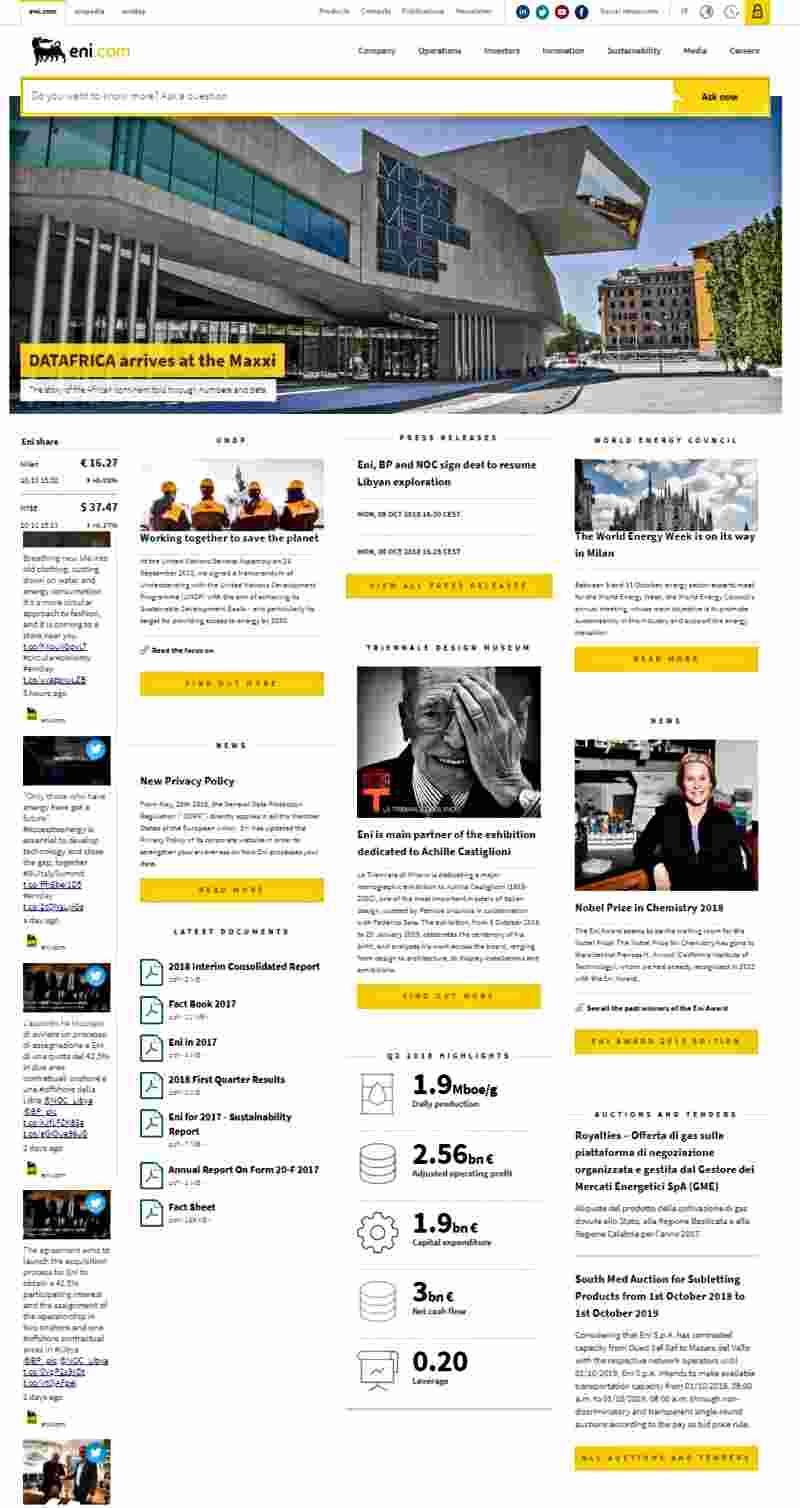 Създаване на фирмен уебсайт 3