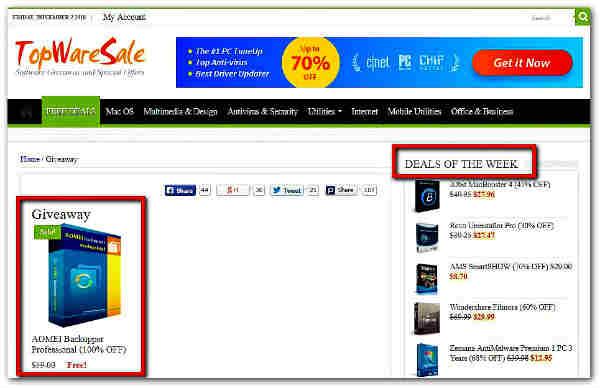Сайтове за легално изтегляне на платен софтуер безплатно-4