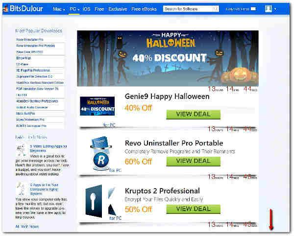 Сайтове за легално изтегляне на платен софтуер безплатно-9