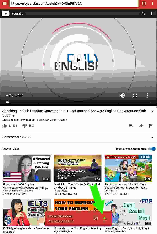 Как да изтегля видео или аудио от Youtube-13