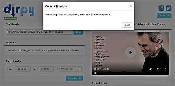 Как да изтегля видео или аудио от Youtube-18