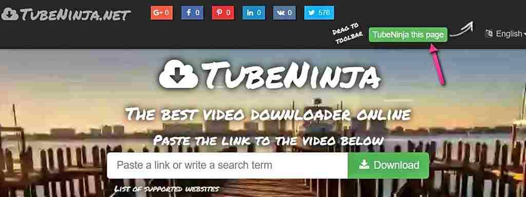 Как да изтегля видео или аудио от Youtube-4