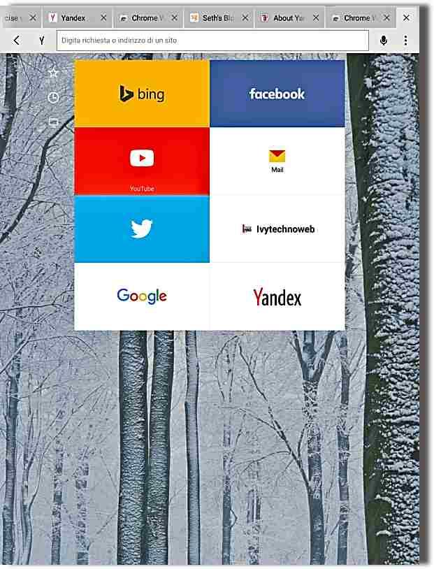 Как да инсталираме разширения за Chrome на Android1