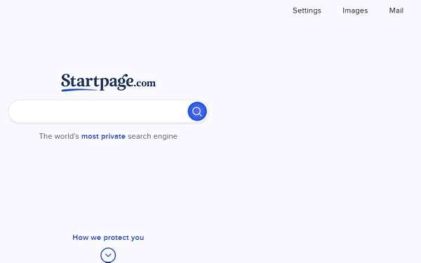 В света на търсачките, алтернативни на Google-8