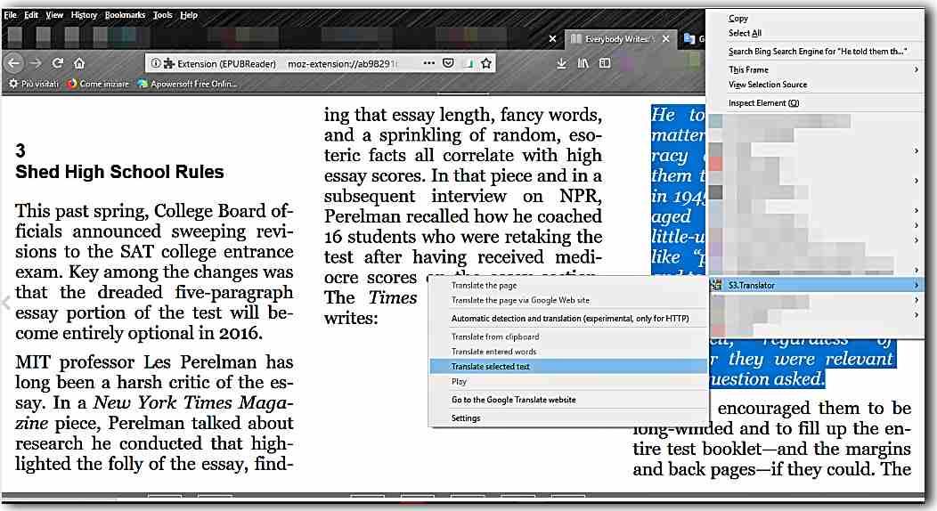 Как да четем и превеждаме ePub формат книги-6